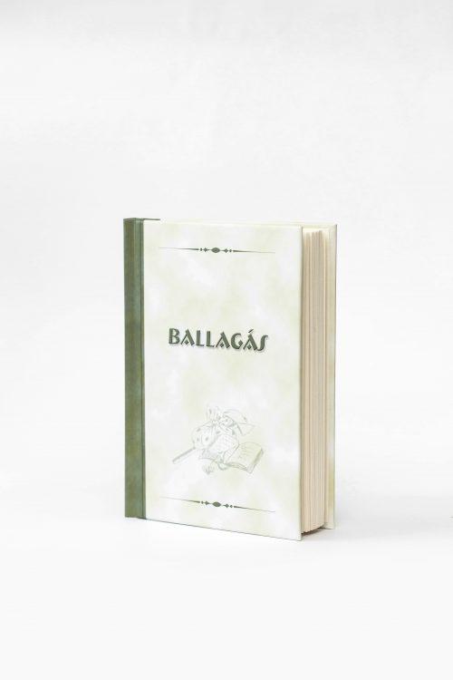 Ballagás – Klasszikus